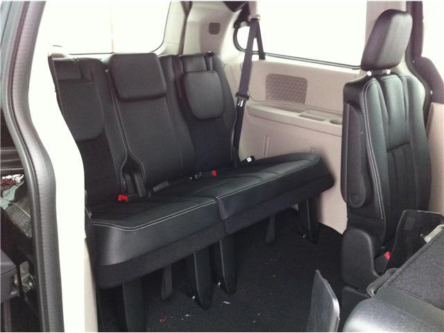 2018 Dodge Grand Caravan CVP/SXT (Stk: 180085) in Ottawa - Image 10 of 22