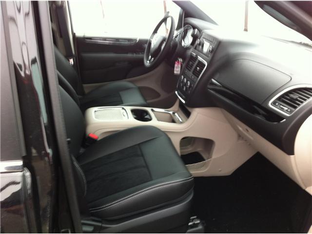 2018 Dodge Grand Caravan CVP/SXT (Stk: 180085) in Ottawa - Image 12 of 22