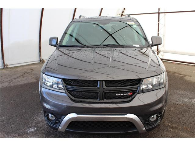 2018 Dodge Journey Crossroad (Stk: 180147) in Ottawa - Image 2 of 24