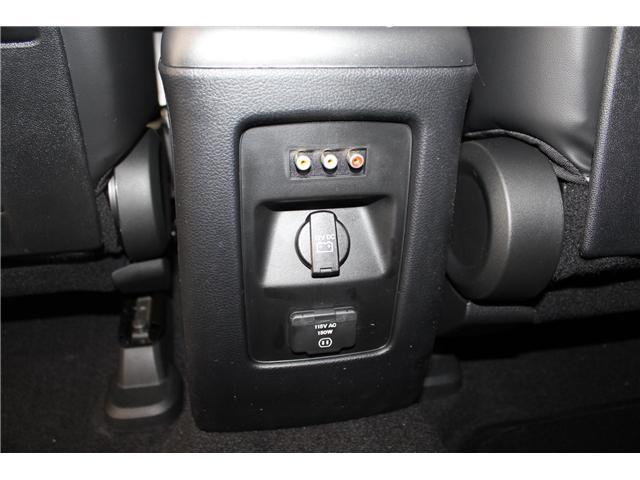 2018 Dodge Journey 28V (DISC) (Stk: 180147) in Ottawa - Image 16 of 24