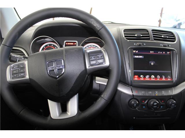 2018 Dodge Journey 28V (DISC) (Stk: 180147) in Ottawa - Image 24 of 24