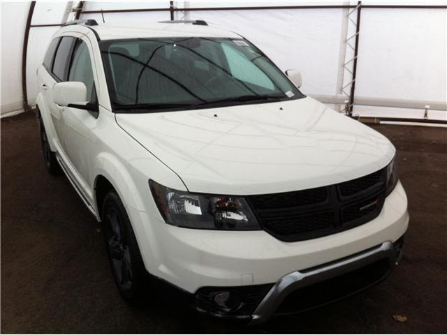 2018 Dodge Journey Crossroad (Stk: 180148) in Ottawa - Image 1 of 21