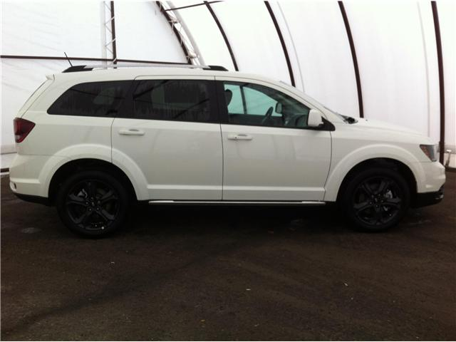 2018 Dodge Journey 28V (DISC) (Stk: 180148) in Ottawa - Image 5 of 21
