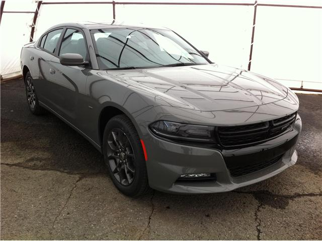 2018 Dodge Charger GT (Stk: 180391) in Ottawa - Image 1 of 27