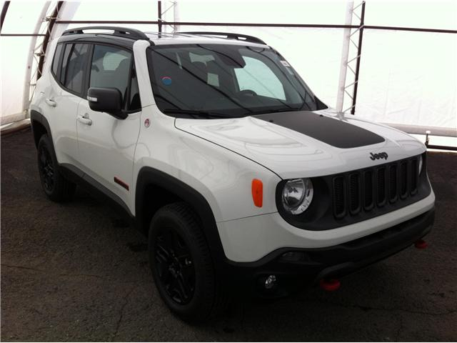 2018 Jeep Renegade 2EE (Stk: 180409) in Ottawa - Image 1 of 25
