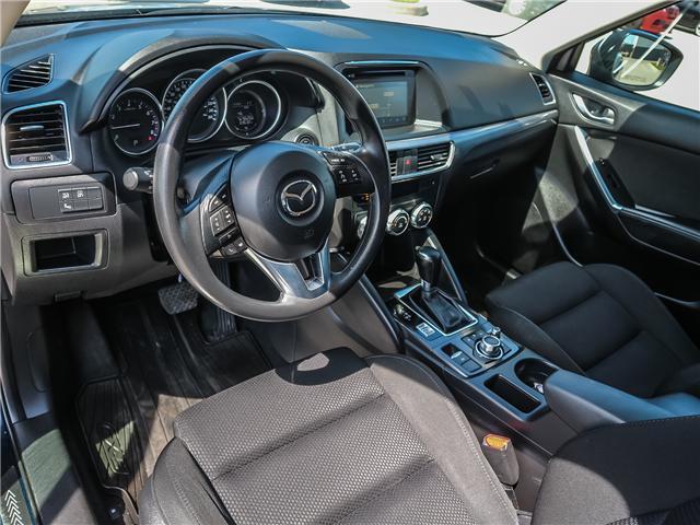 2016 Mazda CX-5 GS (Stk: P5119) in Ajax - Image 10 of 27