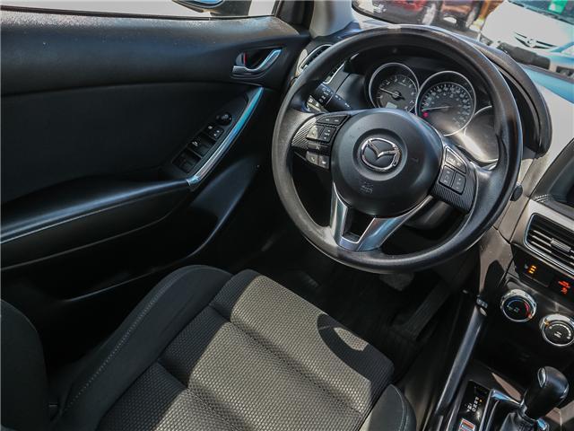 2016 Mazda CX-5 GS (Stk: P5119) in Ajax - Image 13 of 27