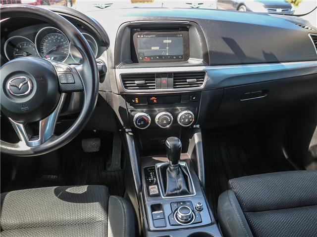 2016 Mazda CX-5 GS (Stk: P5119) in Ajax - Image 14 of 27