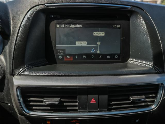 2016 Mazda CX-5 GS (Stk: P5119) in Ajax - Image 17 of 27