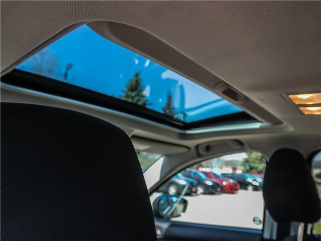 2016 Mazda CX-5 GS (Stk: P5119) in Ajax - Image 18 of 27