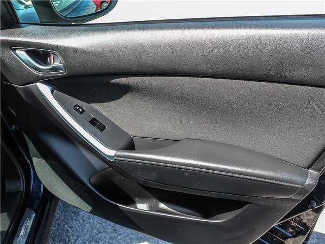 2016 Mazda CX-5 GS (Stk: P5119) in Ajax - Image 20 of 27