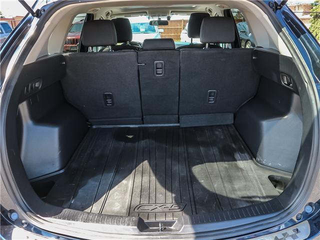 2016 Mazda CX-5 GS (Stk: P5119) in Ajax - Image 22 of 27