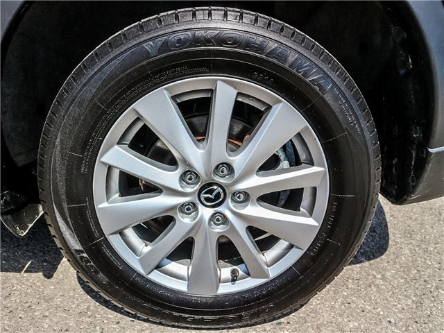 2016 Mazda CX-5 GS (Stk: P5119) in Ajax - Image 24 of 27