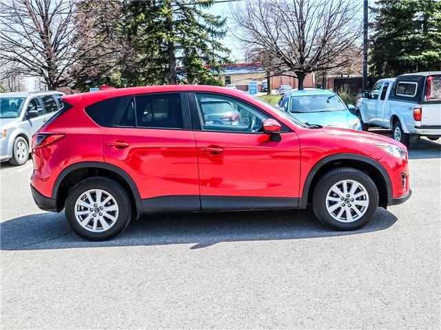 2016 Mazda CX-5 GS (Stk: P5115) in Ajax - Image 4 of 27