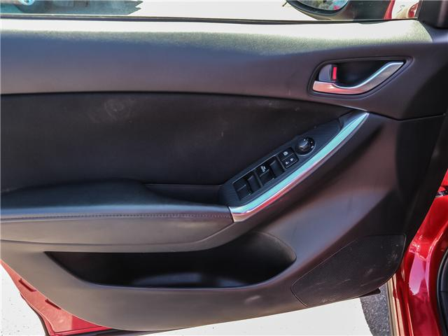 2016 Mazda CX-5 GS (Stk: P5115) in Ajax - Image 9 of 27