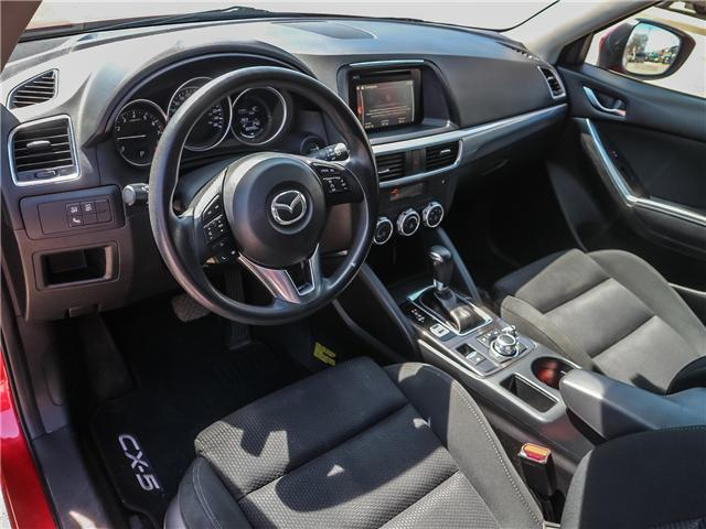 2016 Mazda CX-5 GS (Stk: P5115) in Ajax - Image 10 of 27