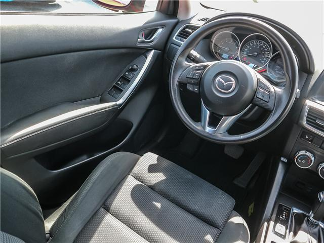 2016 Mazda CX-5 GS (Stk: P5115) in Ajax - Image 13 of 27