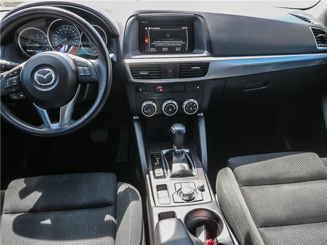 2016 Mazda CX-5 GS (Stk: P5115) in Ajax - Image 14 of 27