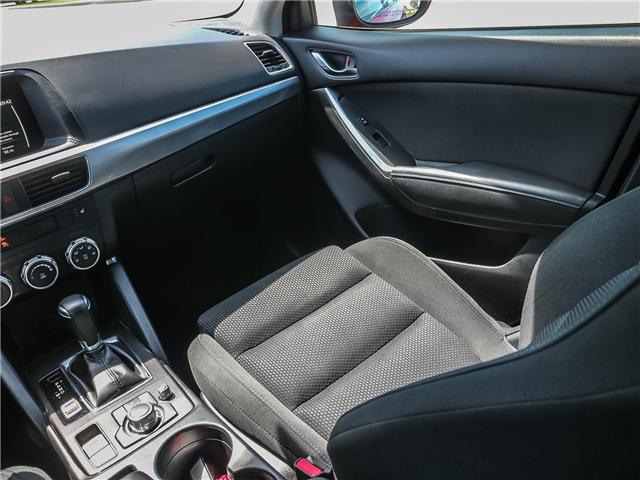2016 Mazda CX-5 GS (Stk: P5115) in Ajax - Image 15 of 27