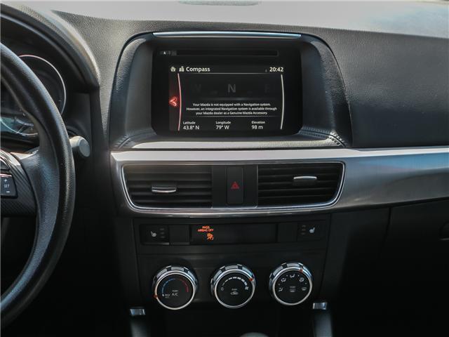 2016 Mazda CX-5 GS (Stk: P5115) in Ajax - Image 16 of 27
