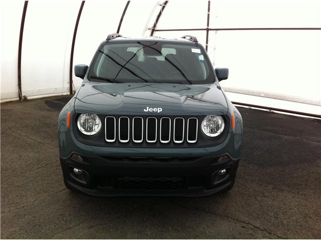 2018 Jeep Renegade North (Stk: 180406) in Ottawa - Image 2 of 22