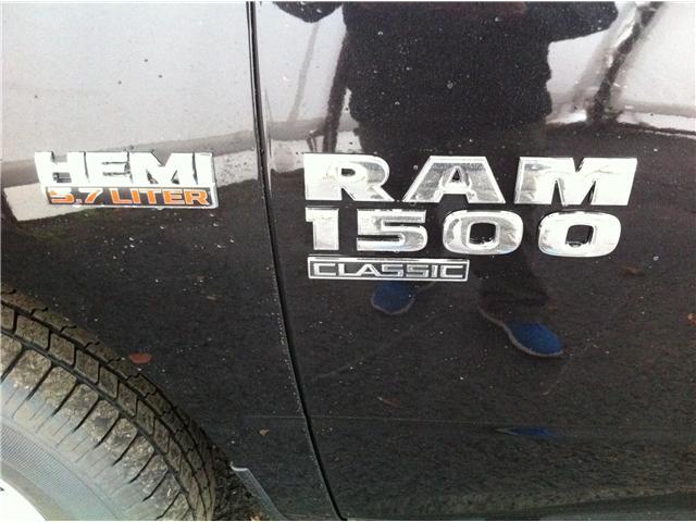 2019 RAM 1500 Classic ST (Stk: 190057) in Ottawa - Image 19 of 19