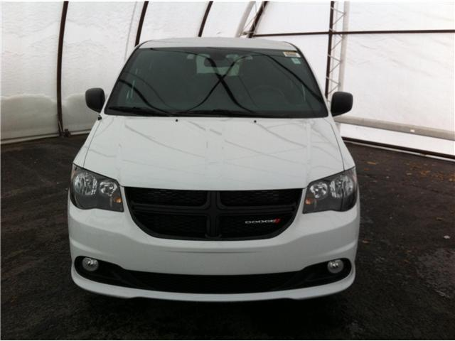 2019 Dodge Grand Caravan CVP/SXT (Stk: 190110) in Ottawa - Image 2 of 23