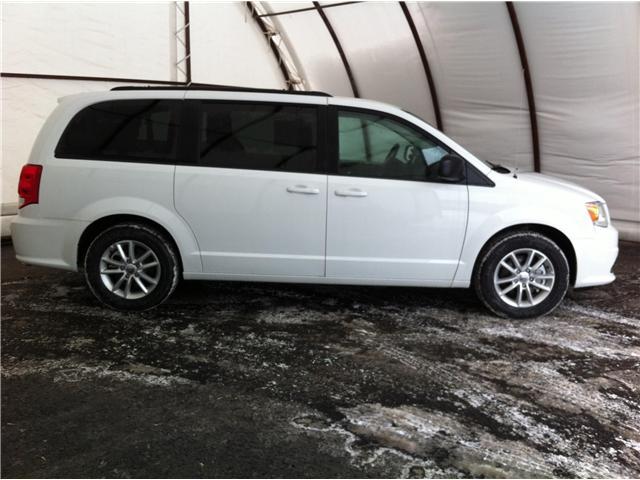 2018 Dodge Grand Caravan 29G SXT (Stk: 180446) in Ottawa - Image 5 of 26