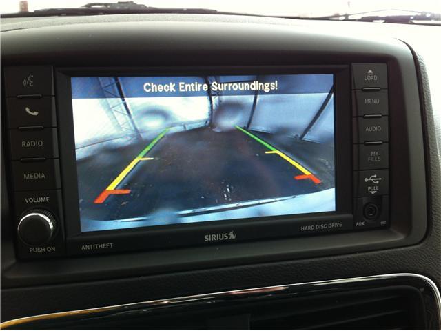 2018 Dodge Grand Caravan 29G SXT (Stk: 180446) in Ottawa - Image 22 of 26