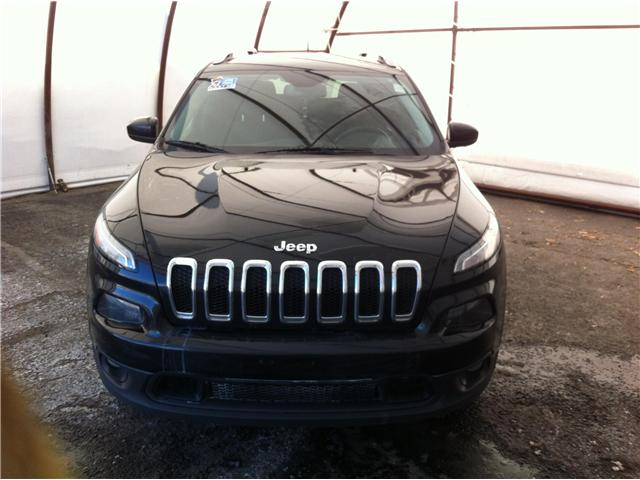 2016 Jeep Cherokee North (Stk: D180232A) in Ottawa - Image 2 of 23