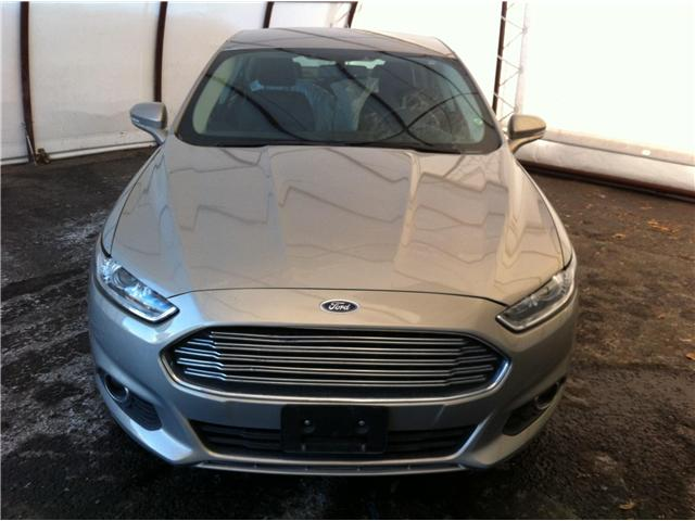 2016 Ford Fusion SE (Stk: A8308A) in Ottawa - Image 2 of 18