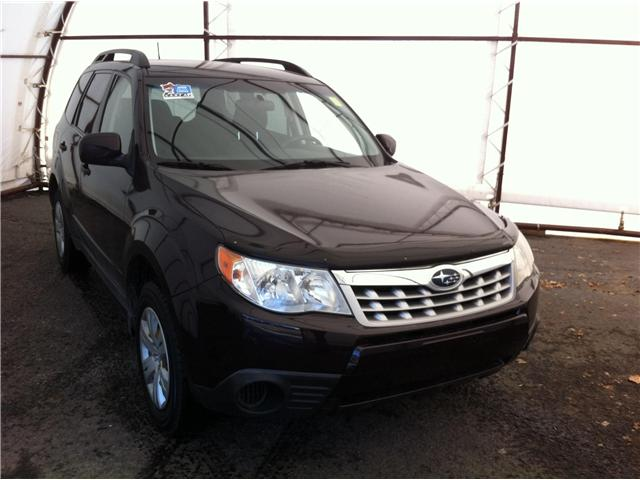 2013 Subaru Forester 2.5X (Stk: A8321A) in Ottawa - Image 1 of 22