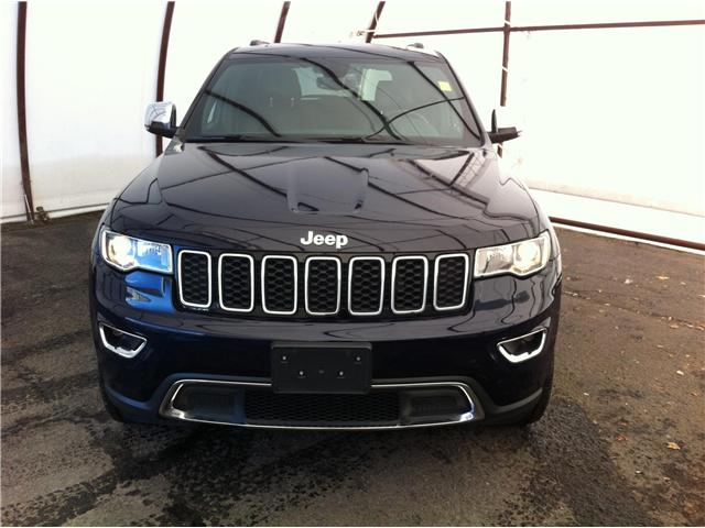 2018 Jeep Grand Cherokee Limited (Stk: R8340A) in Ottawa - Image 2 of 30
