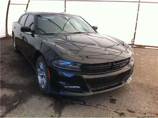 2016 Dodge Charger 29H (Stk: 180018A) in Ottawa - Image 1 of 12