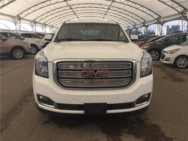 2015 GMC Yukon XL 1500 SLT (Stk: 135508) in AIRDRIE - Image 2 of 24
