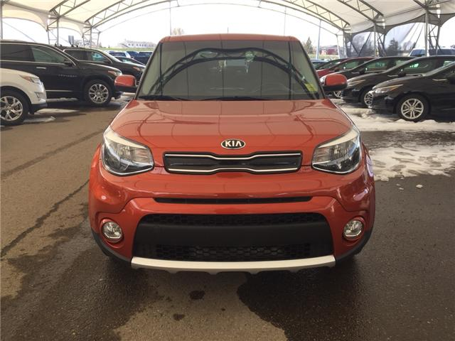 2018 Kia Soul EX+ (Stk: 174288) in AIRDRIE - Image 2 of 18