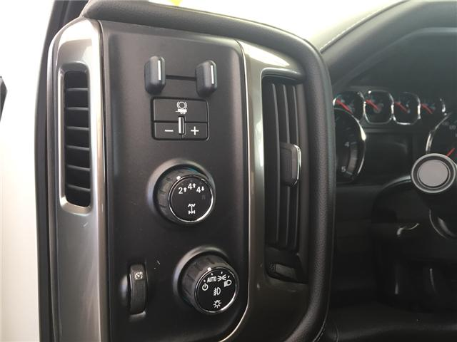 2019 Chevrolet Silverado 2500HD High Country (Stk: 173147) in AIRDRIE - Image 11 of 27