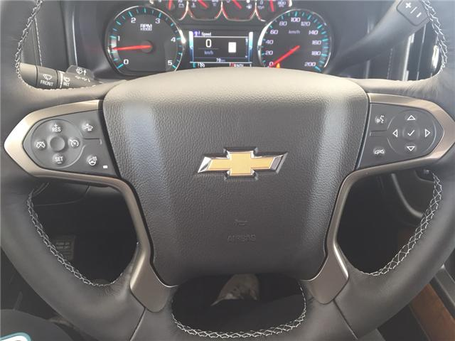 2019 Chevrolet Silverado 2500HD High Country (Stk: 173147) in AIRDRIE - Image 13 of 27