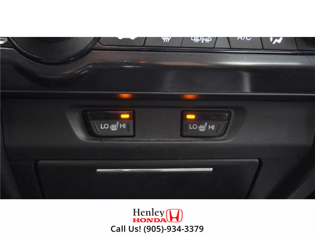 2014 Honda Civic EX SUNROOF ALLOY WHEELS BACK UP (Stk: B0831) in St. Catharines - Image 19 of 22