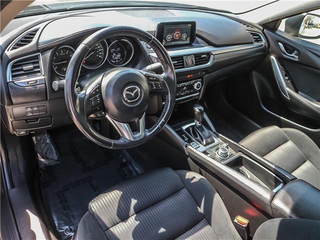 2016 Mazda MAZDA6 GS (Stk: P5099) in Ajax - Image 10 of 27