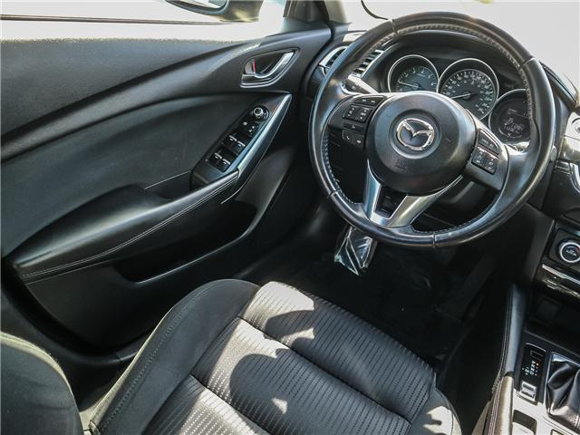 2016 Mazda MAZDA6 GS (Stk: P5099) in Ajax - Image 13 of 27
