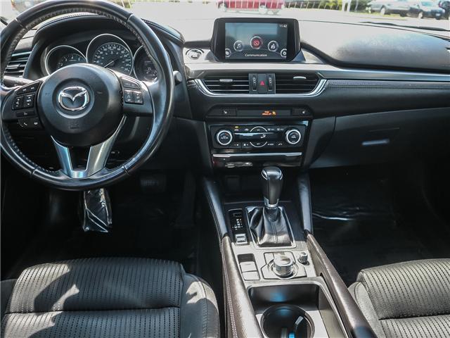 2016 Mazda MAZDA6 GS (Stk: P5099) in Ajax - Image 14 of 27
