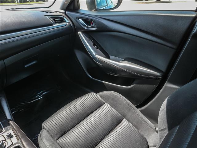 2016 Mazda MAZDA6 GS (Stk: P5099) in Ajax - Image 15 of 27