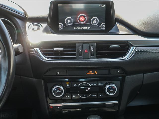 2016 Mazda MAZDA6 GS (Stk: P5099) in Ajax - Image 17 of 27