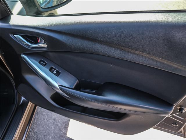 2016 Mazda MAZDA6 GS (Stk: P5099) in Ajax - Image 19 of 27