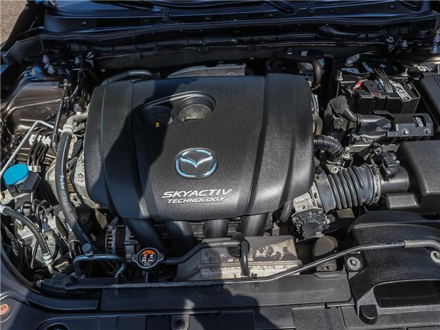 2016 Mazda MAZDA6 GS (Stk: P5099) in Ajax - Image 22 of 27
