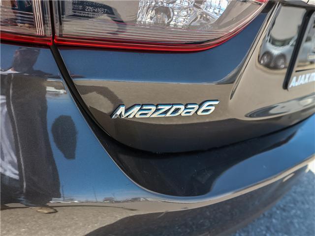 2016 Mazda MAZDA6 GS (Stk: P5099) in Ajax - Image 24 of 27