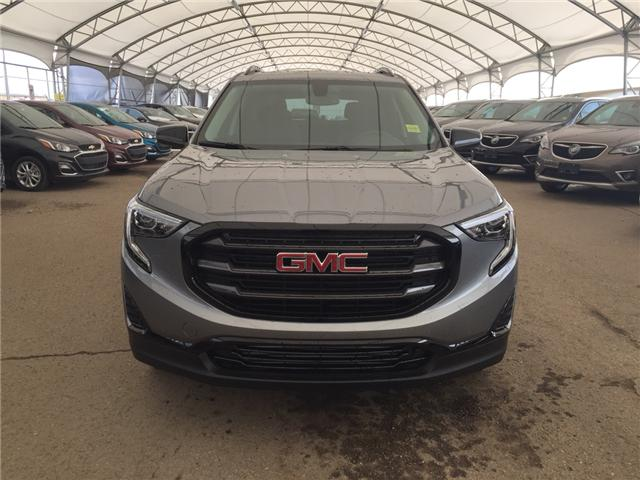 2019 GMC Terrain SLE (Stk: 173598) in AIRDRIE - Image 2 of 22