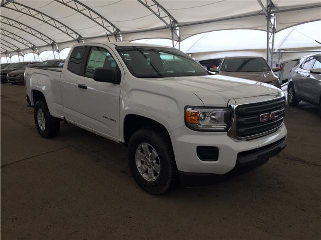 2019 GMC Canyon Base (Stk: 173663) in AIRDRIE - Image 1 of 18