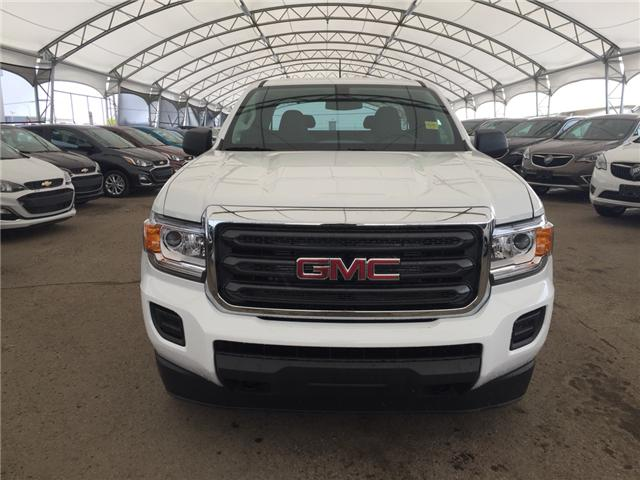 2019 GMC Canyon Base (Stk: 173663) in AIRDRIE - Image 2 of 18